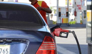 Congelan precios de todos los combustibles por 2da. semana consecutiva