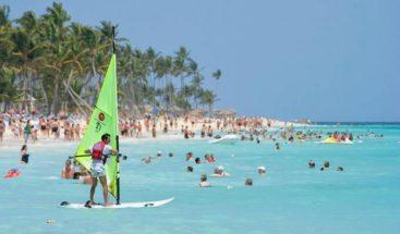 RD ejerce de país invitado en feria turística en México