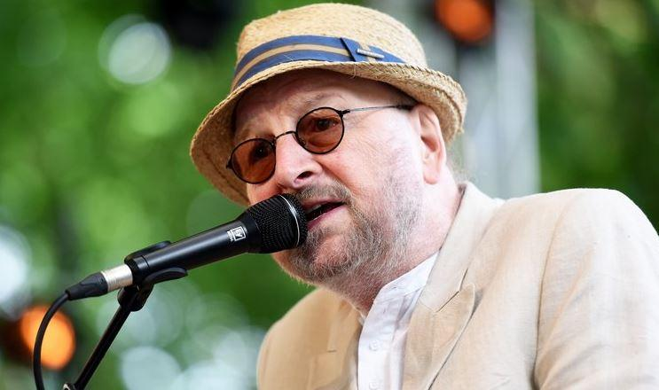 Muere Chas Hodges, integrante del dúo británico Chas and Dave