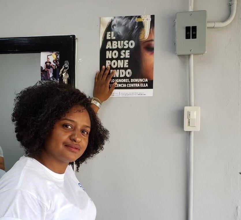MP inicia jornada para prevenir violencia de género y fomentar denuncias