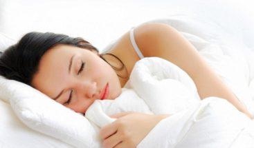 Estudio revela no solo los niños necesitan horarios regulares de sueño