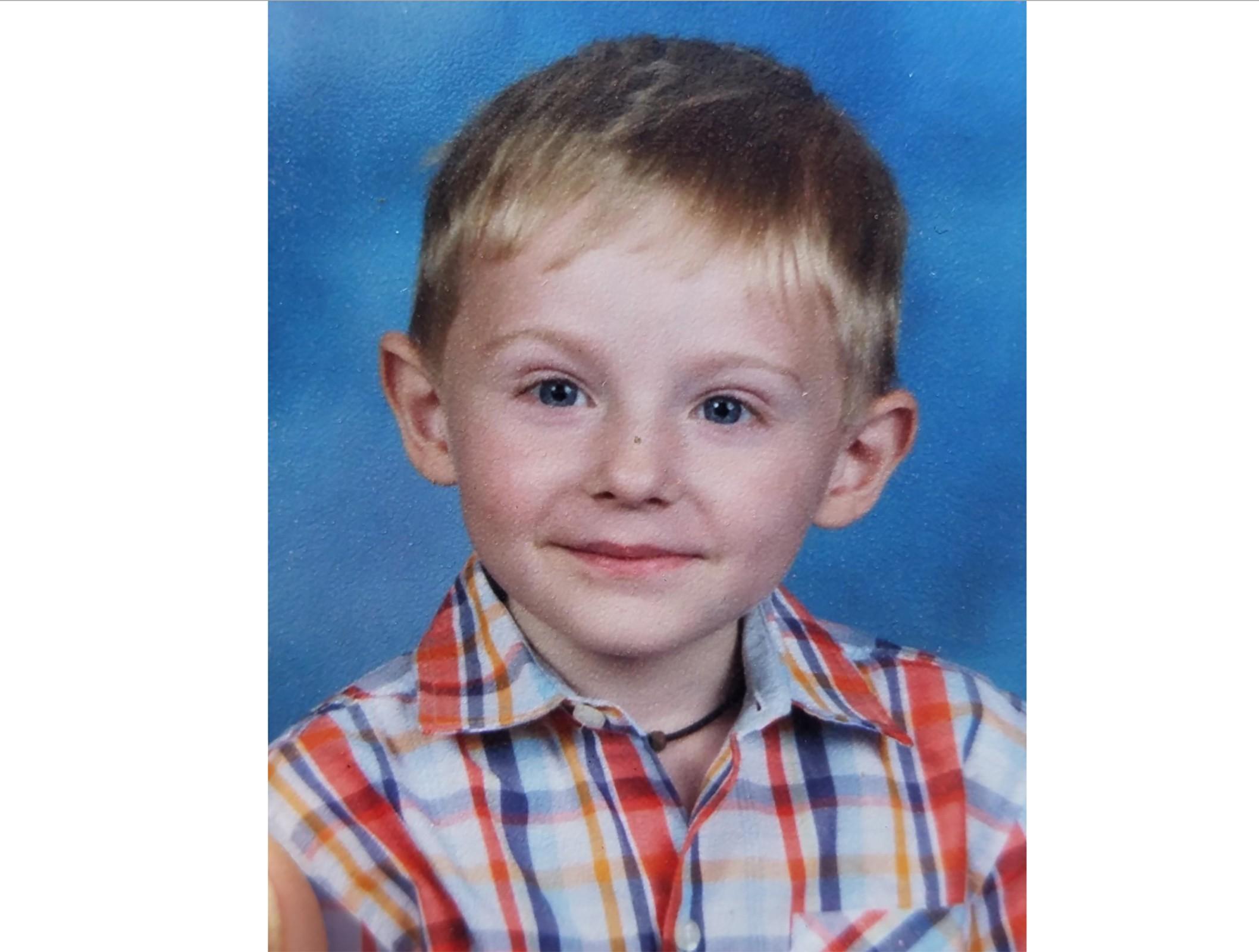 Encuentran sin vida niño autista desaparecido en Carolina del Norte