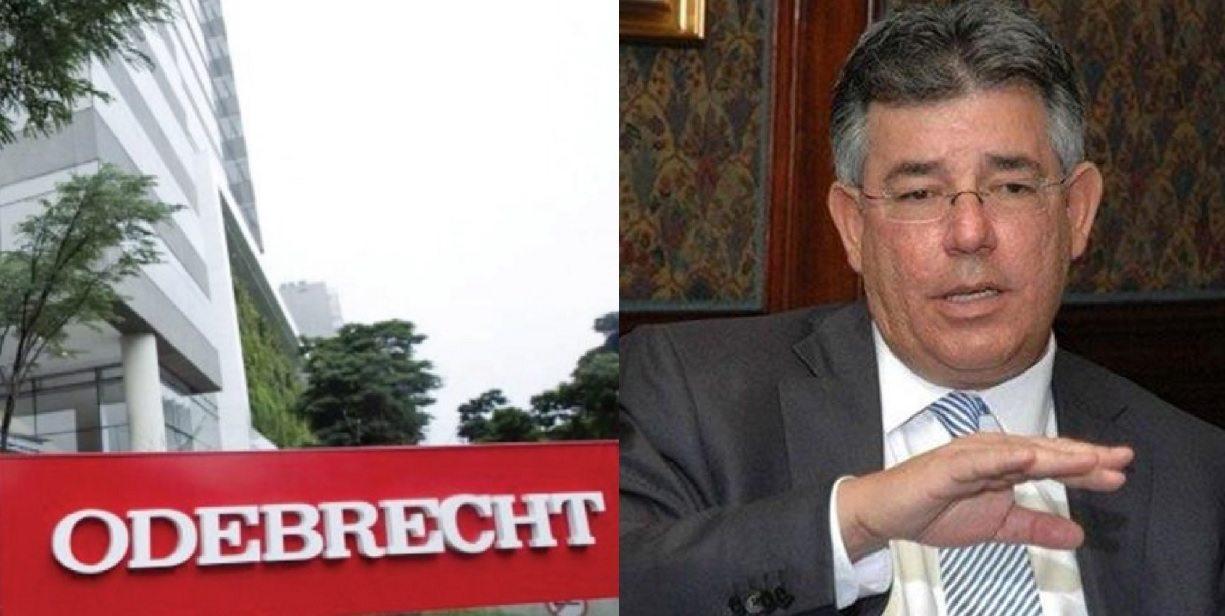 Juez Ortega levanta impedimento de salida a Díaz Rúa por 15 días