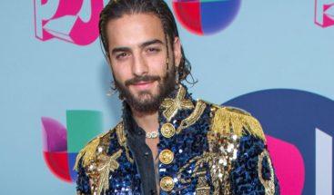 Maluma recibirá un premio especial en los Latin American Music Awards