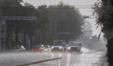 Habrá lluvias el fin de semana por tormenta tropical Kirk