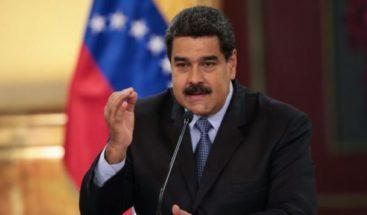 Luis Almagro culpa a Maduro del