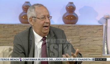 Entrevista a Arturo Martínez, miembro del PRM en El Despertador