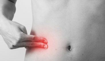 Apendicitis aguda es principal causa de abdomen agudo quirúrgico