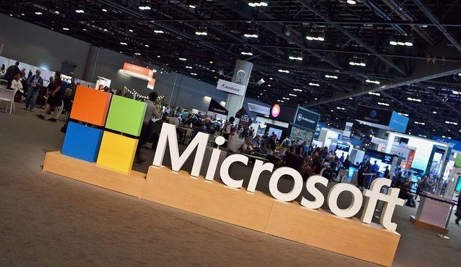 Microsoft dice que tecnología mejorará vida de mil millones de personas