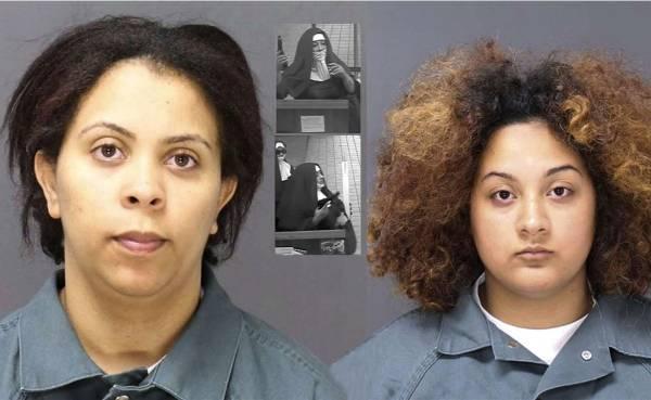 Condenan a 3 años dominica acusada de asaltar  banco Nueva York