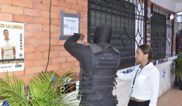 Clausuran 11 centros de expendio de bebidas alcohólicas en La Romana