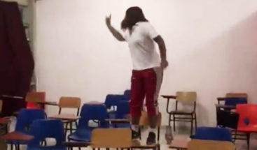 El reto #MatildaChallenge ofrece su final más inesperado