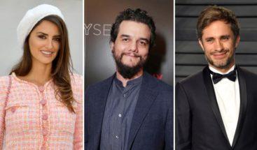 Penélope Cruz y Gael García Bernal se unen al reparto de 'Wasp Network'