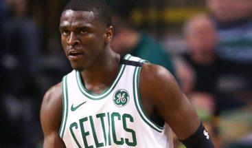 Jabari Bird, de los Celtics, detenido por secuestro y agresión