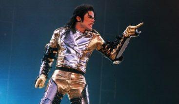 Revelan que Michael Jackson participó en un capítulo de 'Los Simpson'
