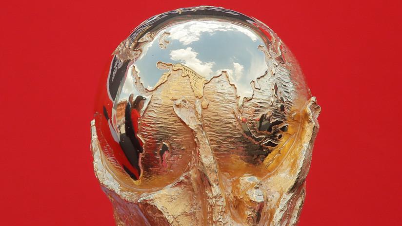 FIFA propone a España presente candidatura al Mundial de Fútbol de 2030