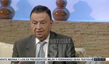 Entrevista a Newton Rodríguez experto en licores en El Despertador