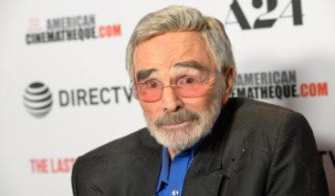 Muere a los 82 años el actor Burt Reynolds