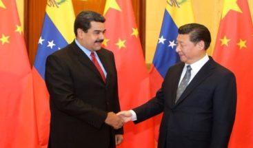 China y Venezuela firman acuerdos petroleros, mineros y de seguridad
