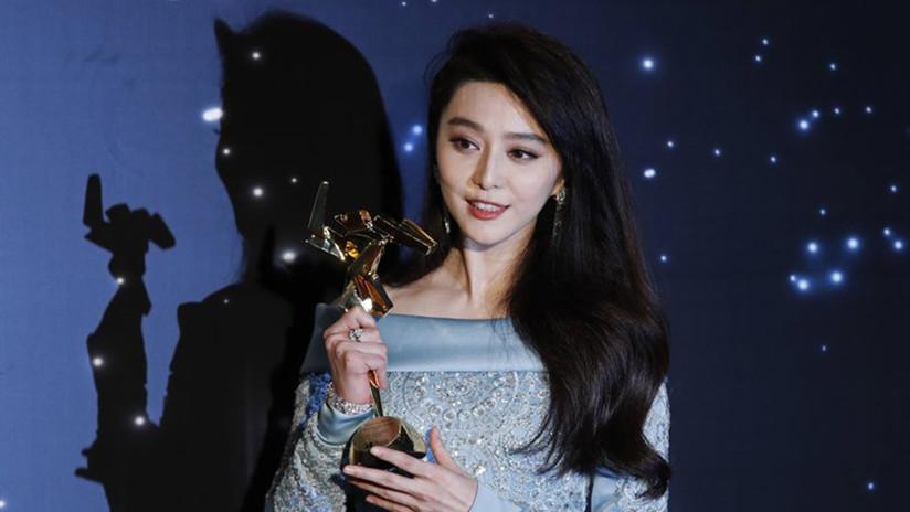 Famosa actriz china lleva dos meses sin dar rastros y nadie sabe por qué