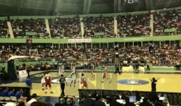 RD doblega a Chile en ronda clasificatoria Mundial baloncesto