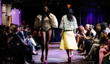 Ruiz de la Prada quiere vestir a Nueva York con sus brillantes colores