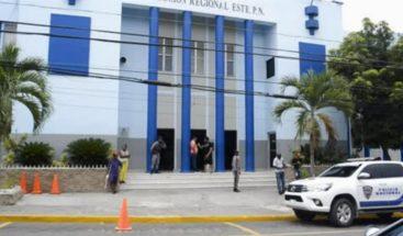 Un muerto y un herido tras incidente con patrulla policial en La Romana