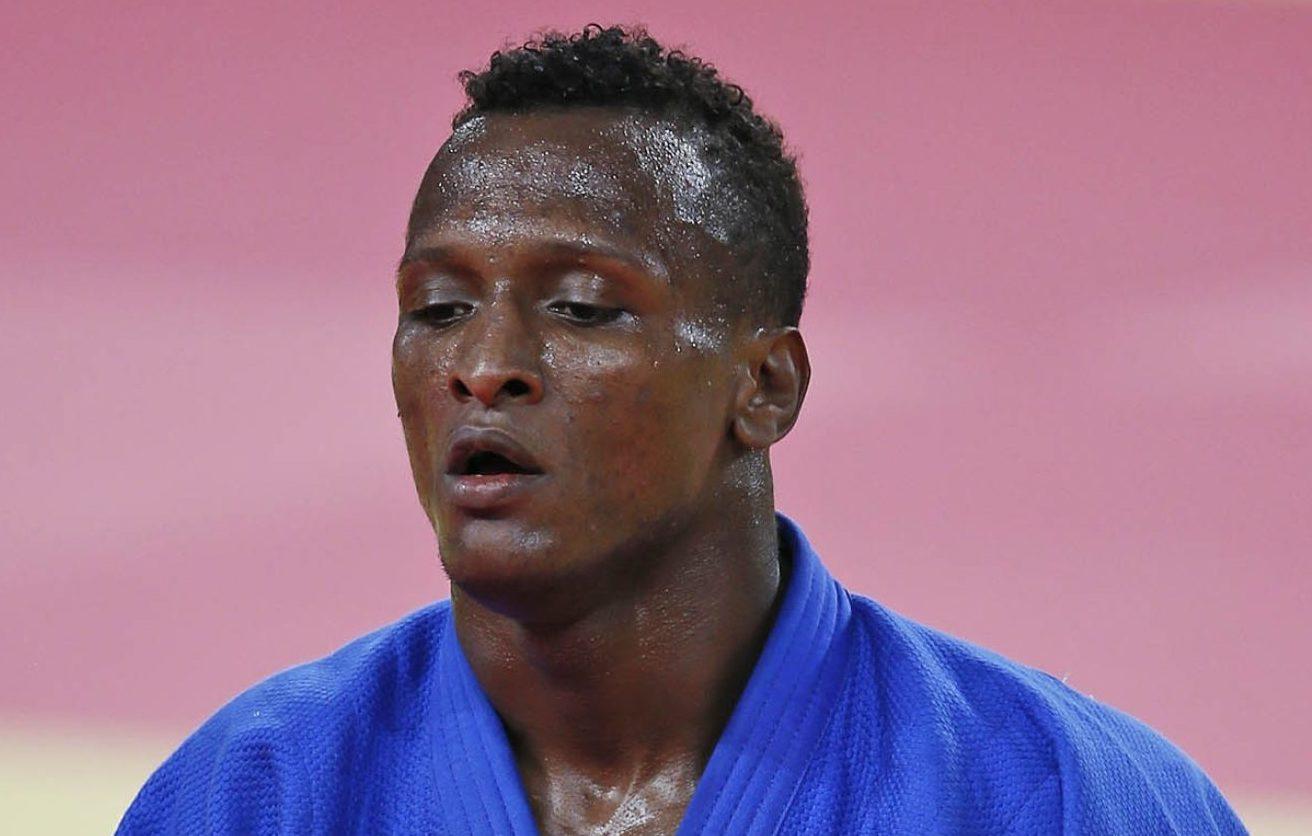 El dominicano Wander Mateo cae en segunda ronda ante marroquí