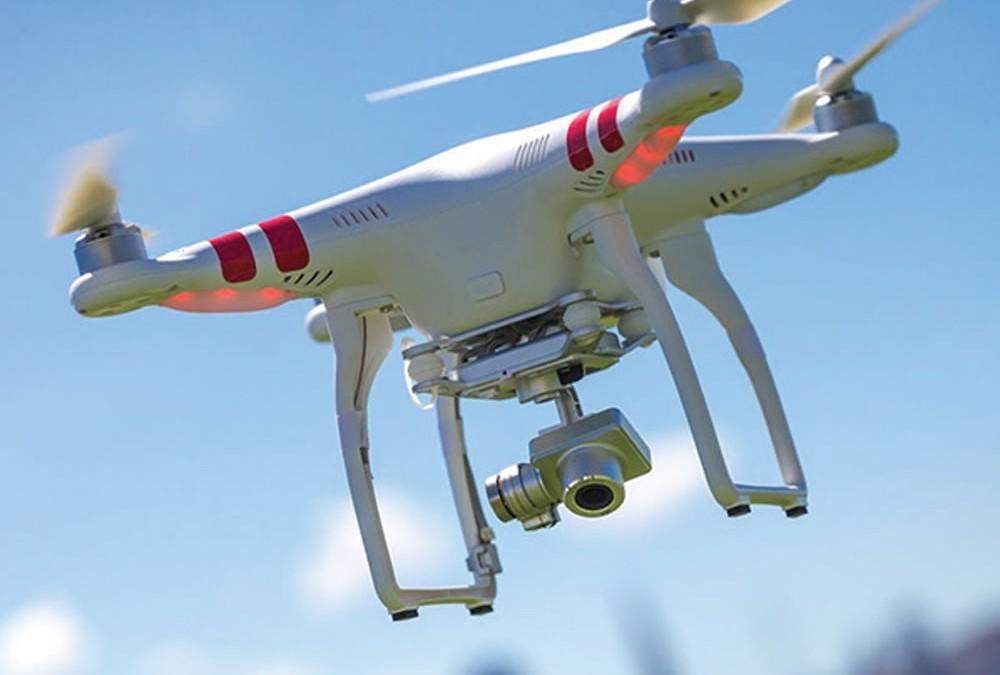 Proyecto con drones y láser HD estudiará la salud de bosques tropicales