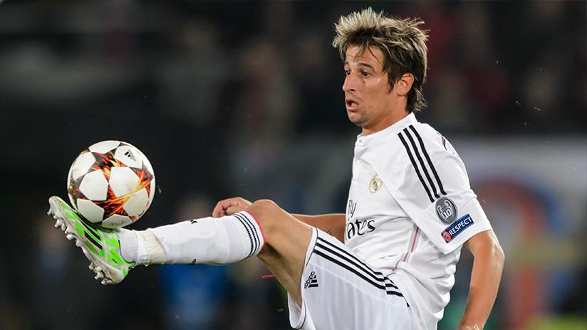 Exestrella del Real Madrid: