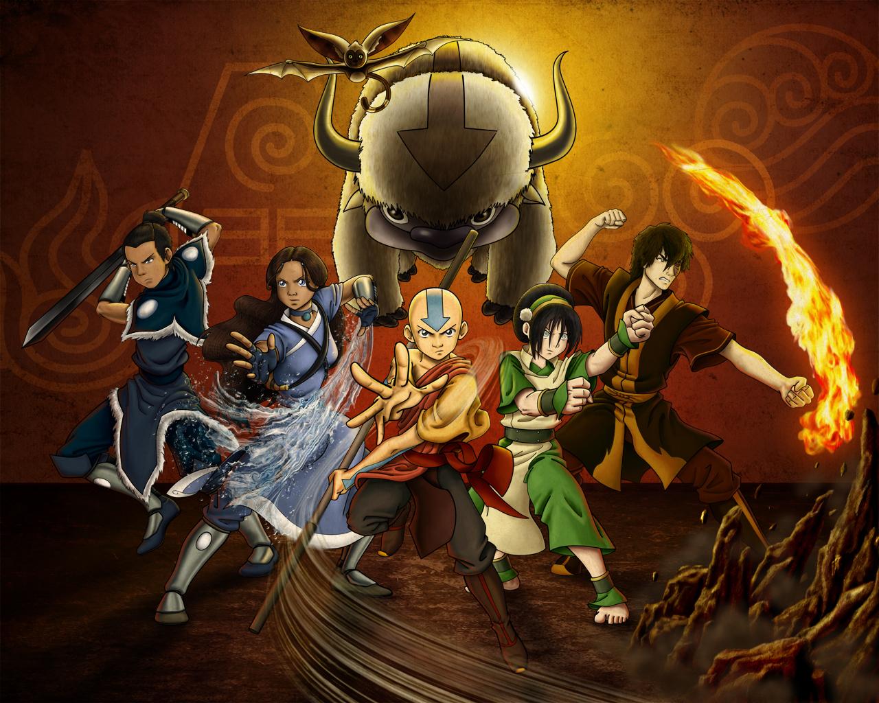 Netflix hará serie de acción real de la animación