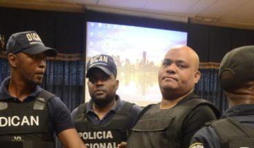 Condenan a Pascual Cordero y otros cinco por narcotráfico y lavado