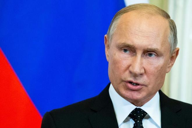 Putin llama a combatir desigualdad de género y eliminar losestereotipos