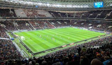 Prohíben entrada al fútbol por 2 años a autores de vídeos sexistas