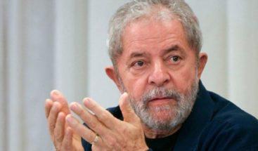 TSE de Brasil veta candidatura del expresidente Lula elecciones octubre