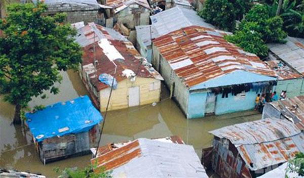 Unicef destinará fondos a hogares dominicanos afectados por catástrofes