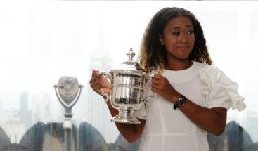 Triunfo triste: Tenista Naomi explica su reacción tras ganar en EE.UU.