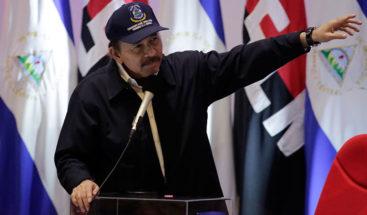 OEA urge a Ortega a reanudar diálogo y aceptar misión de DD.HH. de ONU