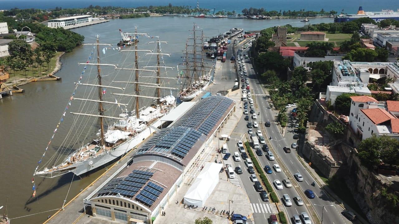 SANSOUCI gana premio iniciativa medioambiental en Seatrade Cruise Awards