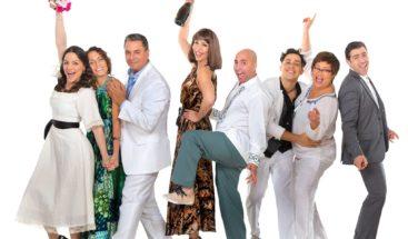 Musical ¡Mamma Mia! Llega por primera vez a la República Dominicana