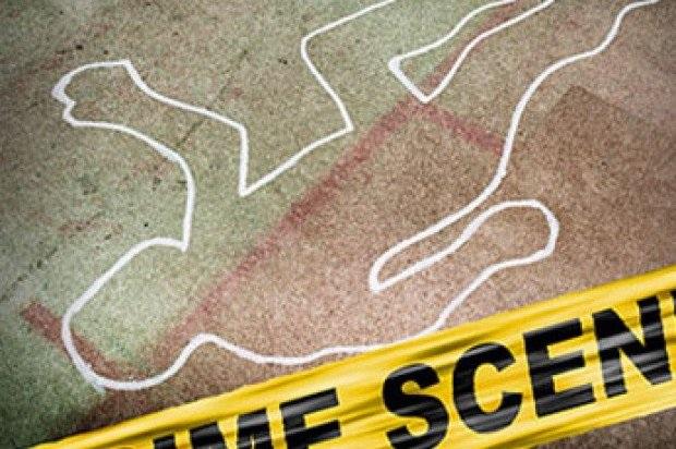 Hombre mata a yerno en La Vega