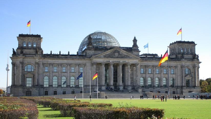 Alemania podría unirse a un eventual bombardeo de EEUU contra Siria