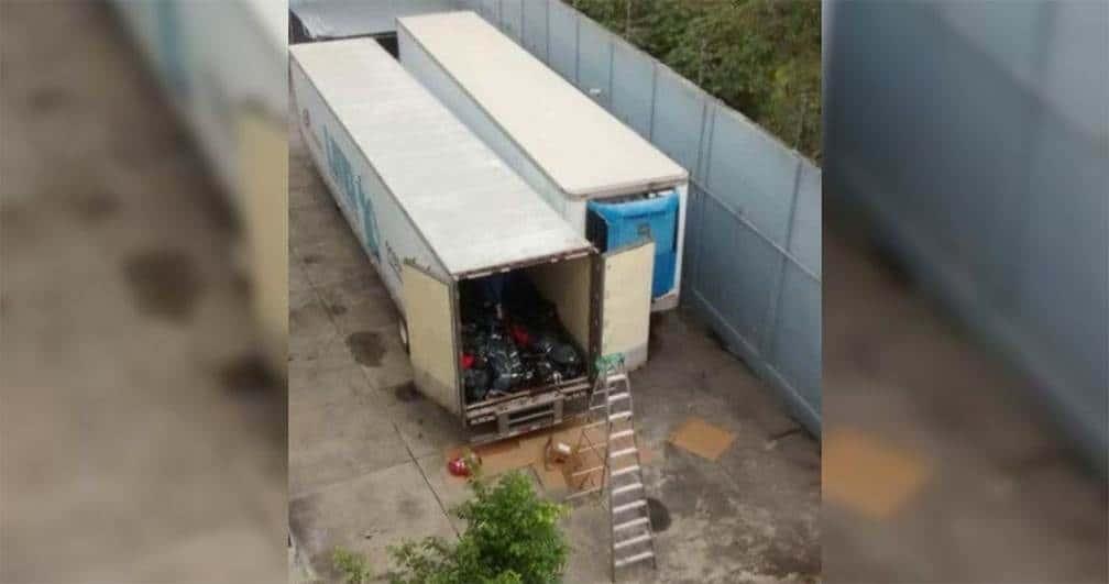 Forenses acuden a Jalisco para identificar los 322 cadáveres abandonados
