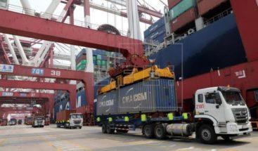 Déficit comercial de Estados Unidos creció un 9,5 % en julio