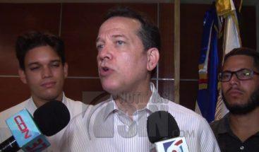 Ito Bisonó demanda jueces imparciales sean elegidos en el CNM