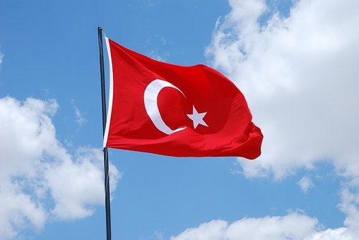 Turquía alerta Alemania de supuestos terroristas durante visita Erdoga