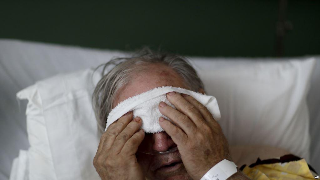 Unas 80,000 personas en EE.UU. murieron el invierno pasado por la gripe