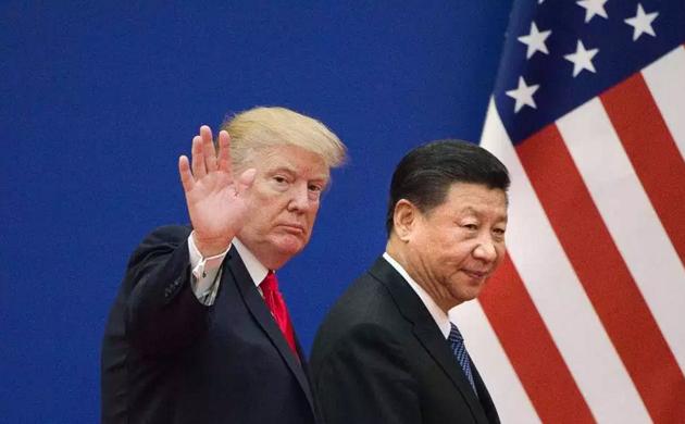 China responde a Trump es