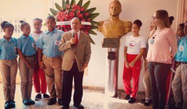 Fundación Juan Bosch realiza homenaje a golpe de Estado en Chile