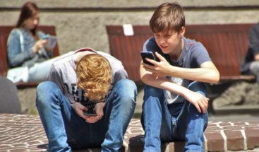 Cada vez más jóvenes dejan las redes sociales por diferentes motivos